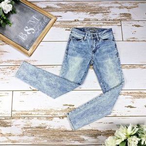 American Eagle Men's Distressed Jeans 26 x 28